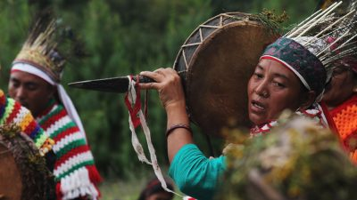 THE JHANKRI CULTURE IN DOLAKHA