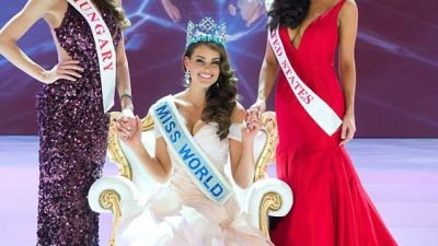 THE VERDICT IS OUT! MISS WORLD 2020